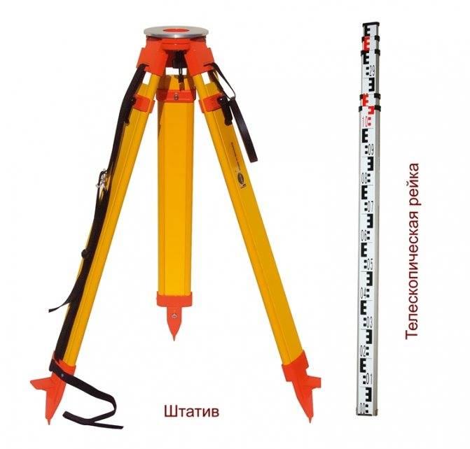 Выбираем ротационный нивелир для строительства зачем нужен прибор – мои инструменты
