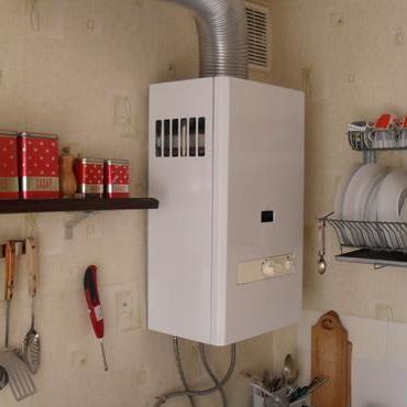 Ремонт газовой колонки своими руками: устраняем проблемы в домашних условиях