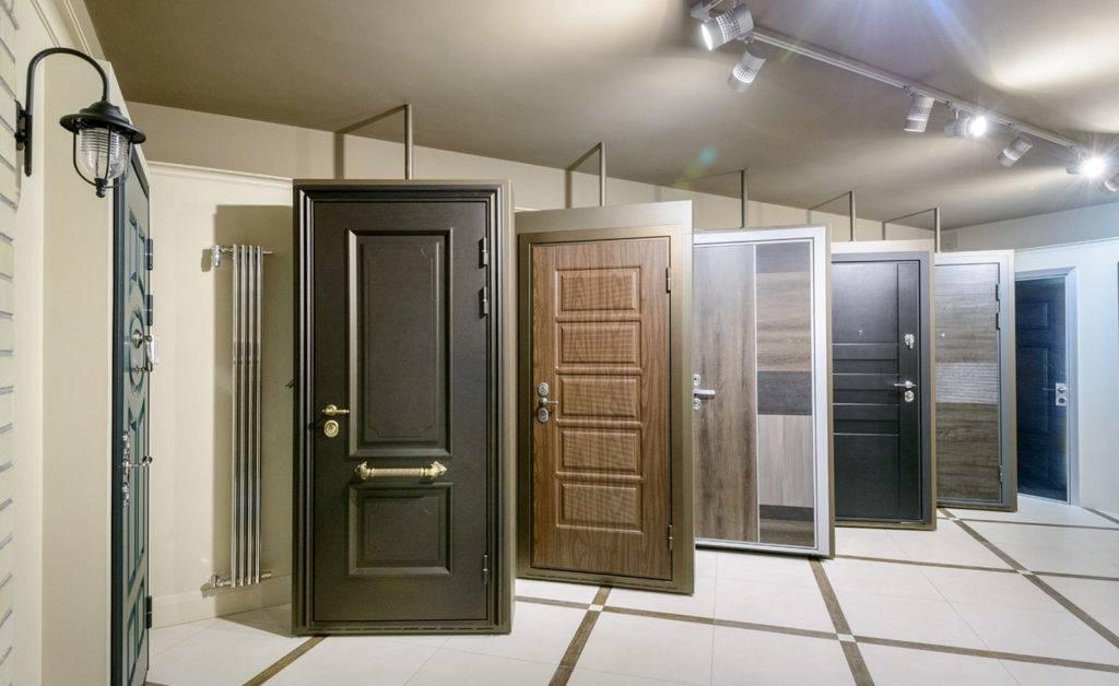 Стальные двери: топ лучших, какие входные металлические лучше выбрать