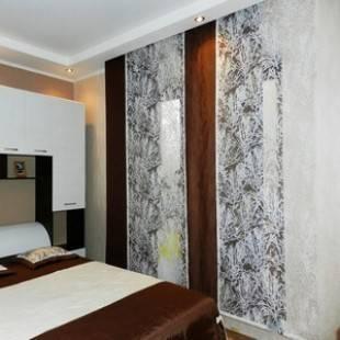 Гостиная с балконом - 165 фото лучших идей дизайнеров и примеры стильного оформления балкона