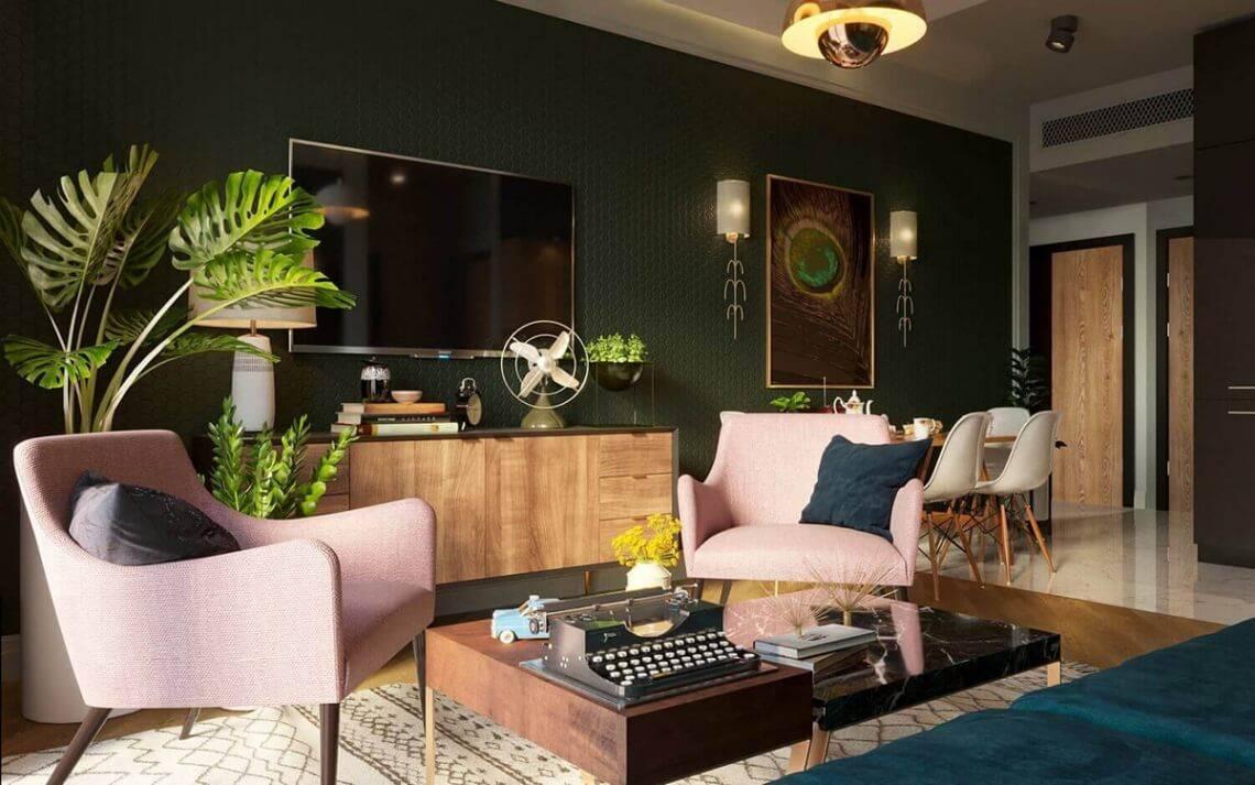 Картины для гостиной: варианты оформления, актуальные тренды и стильные идеи для украшения гостиной