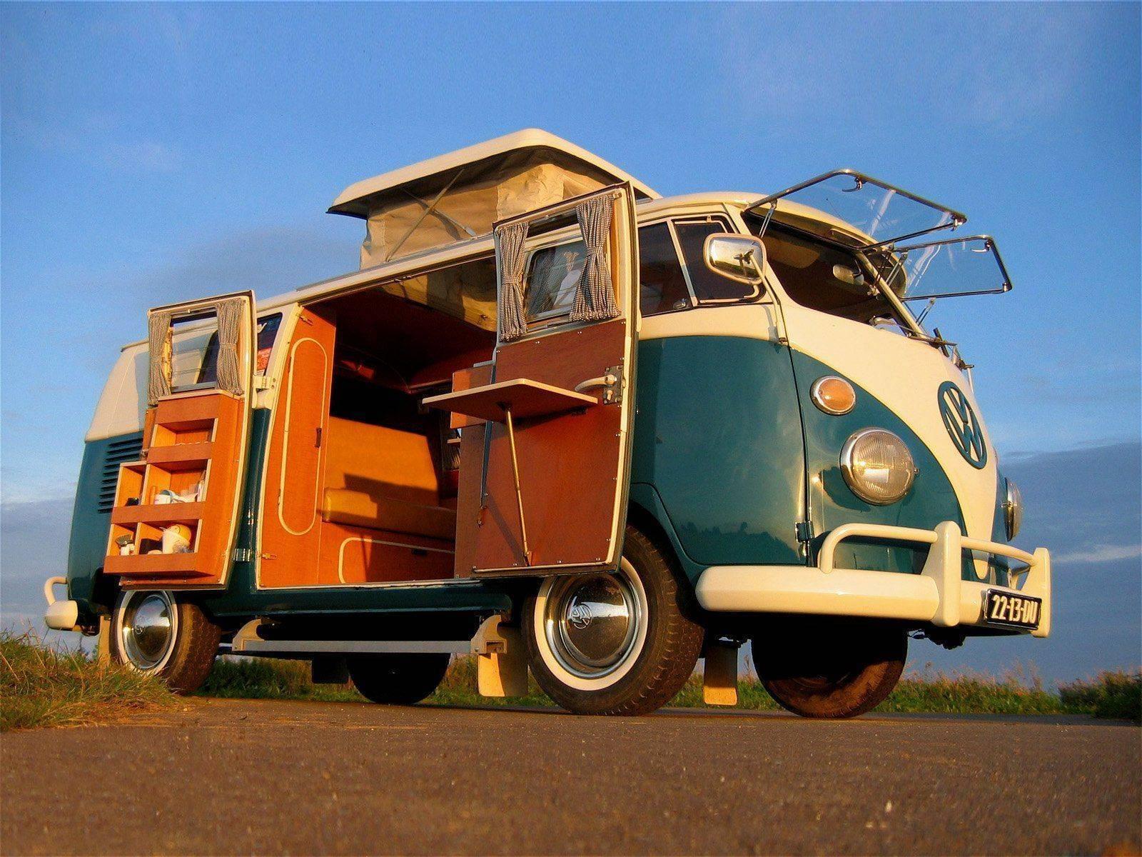Дом на колесах: автодом, кемпер, прицеп, выбор