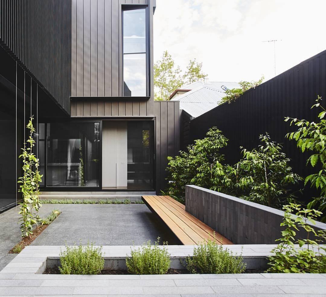 Ландшафтный дизайн участка загородного дома - 110 фото новинок!