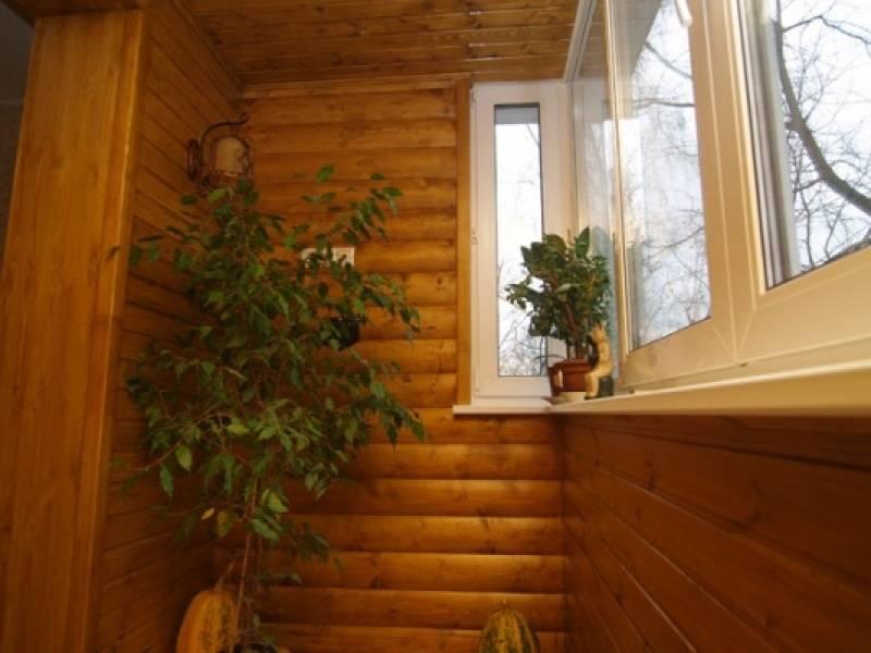 Инструкция по отделке блок хаусом внутри дома с фото