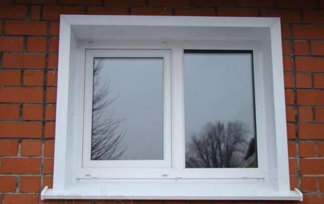 Откосы из пвх своими руками: как правильно сделать монтаж и что нужно для установки панелей на окна, каковы свойства, преимущества и недостатки материала?