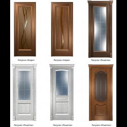 Двери «терем»
