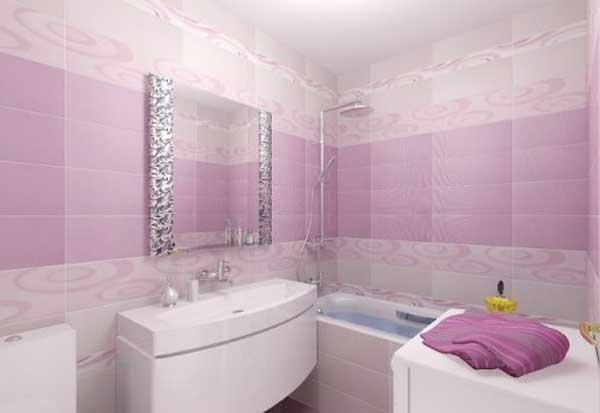 Отделка ванной комнаты пластиковыми панелями - варианты ремонта