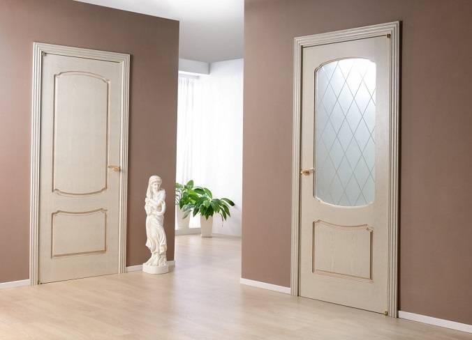 Мдф двери: ламинированные межкомнатные двери, 5 секретов выбора