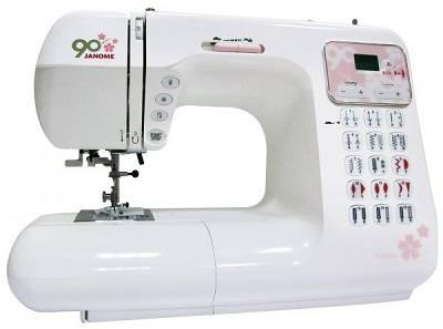 Какую швейную машину лучше взять janome или brother?