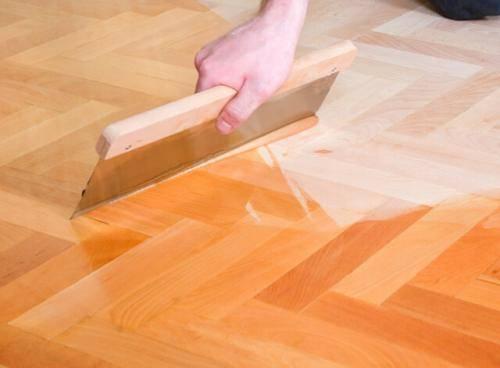 Каким лаком покрыть деревянный пол. каким лаком покрыть деревянный пол: критерии выбора лака для деревянного полаинформационный строительный сайт
