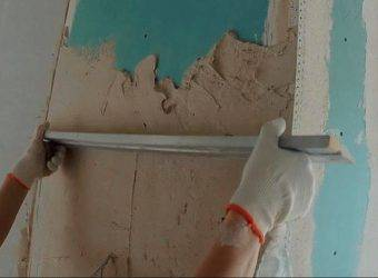 Скульптурная живопись декоративной штукатуркой - технология