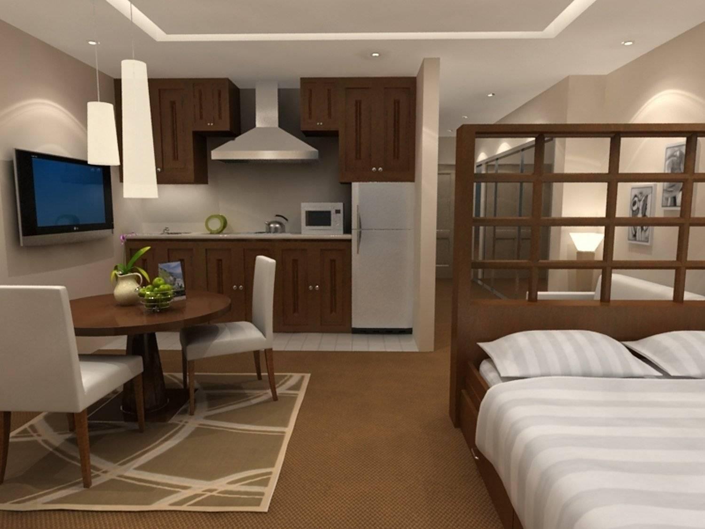 Встраиваемая мебель, как выбрать подходящую по форме фасадов