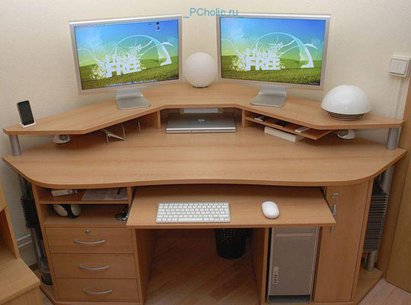 Столы компьютерные для геймеров – купить в москве по цене от 12900 руб | интернет-магазин ergostol