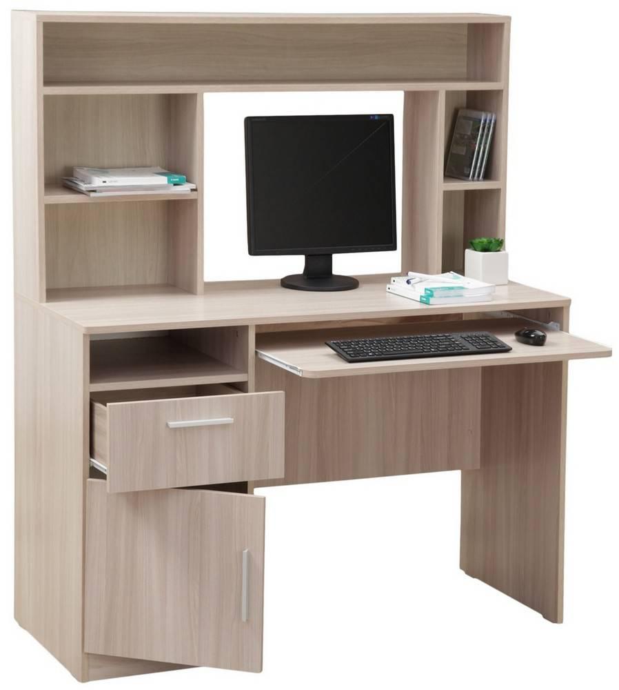 Как сделать удобный компьютерный стол своими руками: чертежи, схема, подробные инструкции + видео