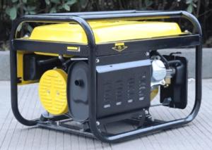 Топ-10 лучших бензиновых инверторных генераторов: рейтинг 2020 года и обзор важных показателей устройств