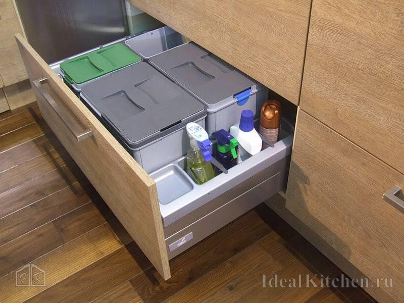 Новая кухня: на чем можно сэкономить | home-ideas.ru