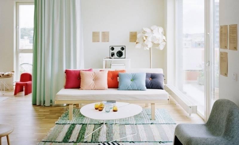 Как создать уют быстро: оригинальные идеи для вашего дома