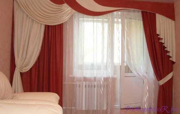 Шторы из вуали: 60+ фото в интерьере, лучшие идеи оформления окна