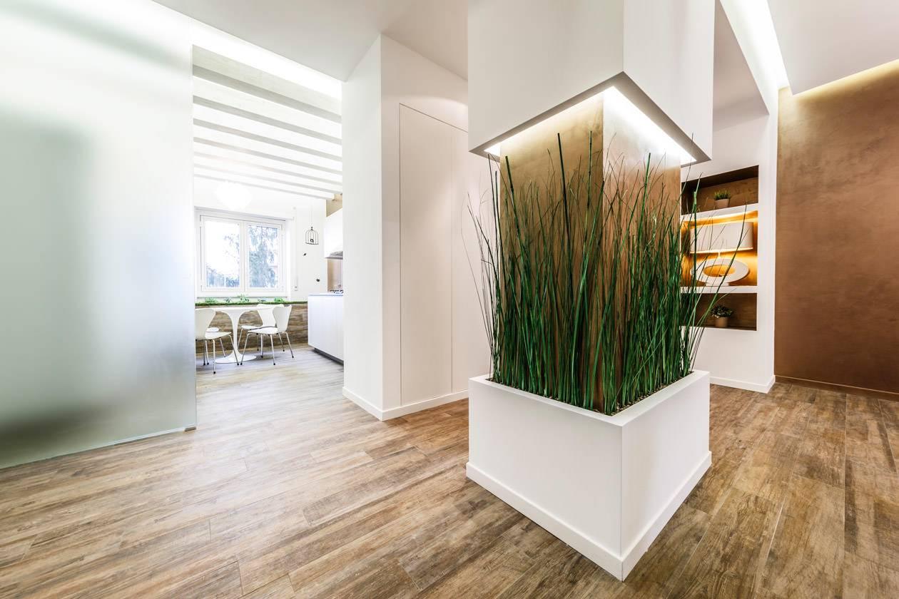 Кухня в эко-стиле: основные правила оформления интерьера, фото