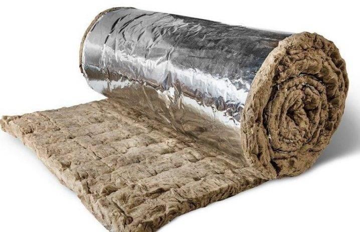 Утепление базальтовой ватой, все плюсы и минусы этого материала