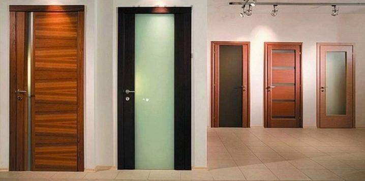 Межкомнатные двери пвх: плюсы и минусы установки   плюсы и минусы