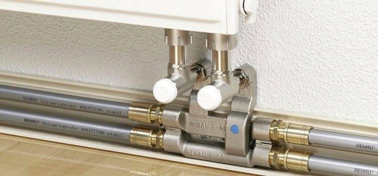 Какие трубы для водоснабжения лучше?