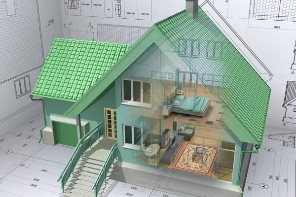 Правила строительства дома в снт в 2020 году