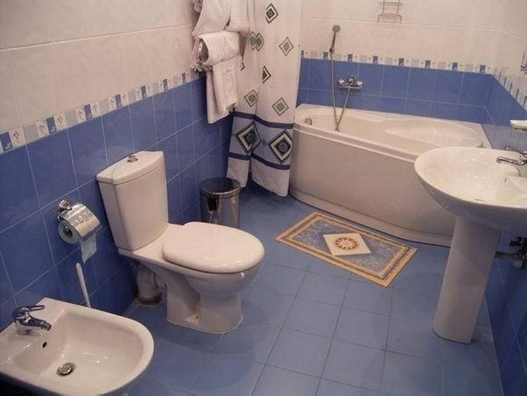 Экономим с умом: бюджетный ремонт в ванной своими руками