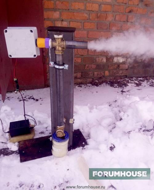 Дымогенератор для копчения - что это, как устроены, какие бывают, где купить