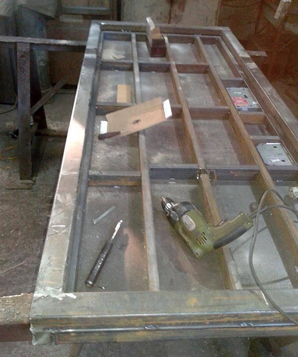 Как сделать дверь: схемы, чертежи и проекты деревянных входных и межкомнатных дверей (инструкции + 90 фото)