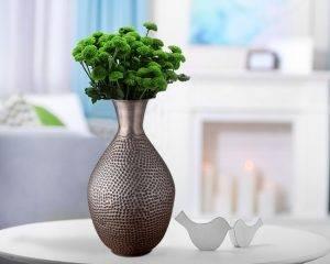 Декор вазы - 115 фото и видео новых идей красивого оформления различных типов ваз