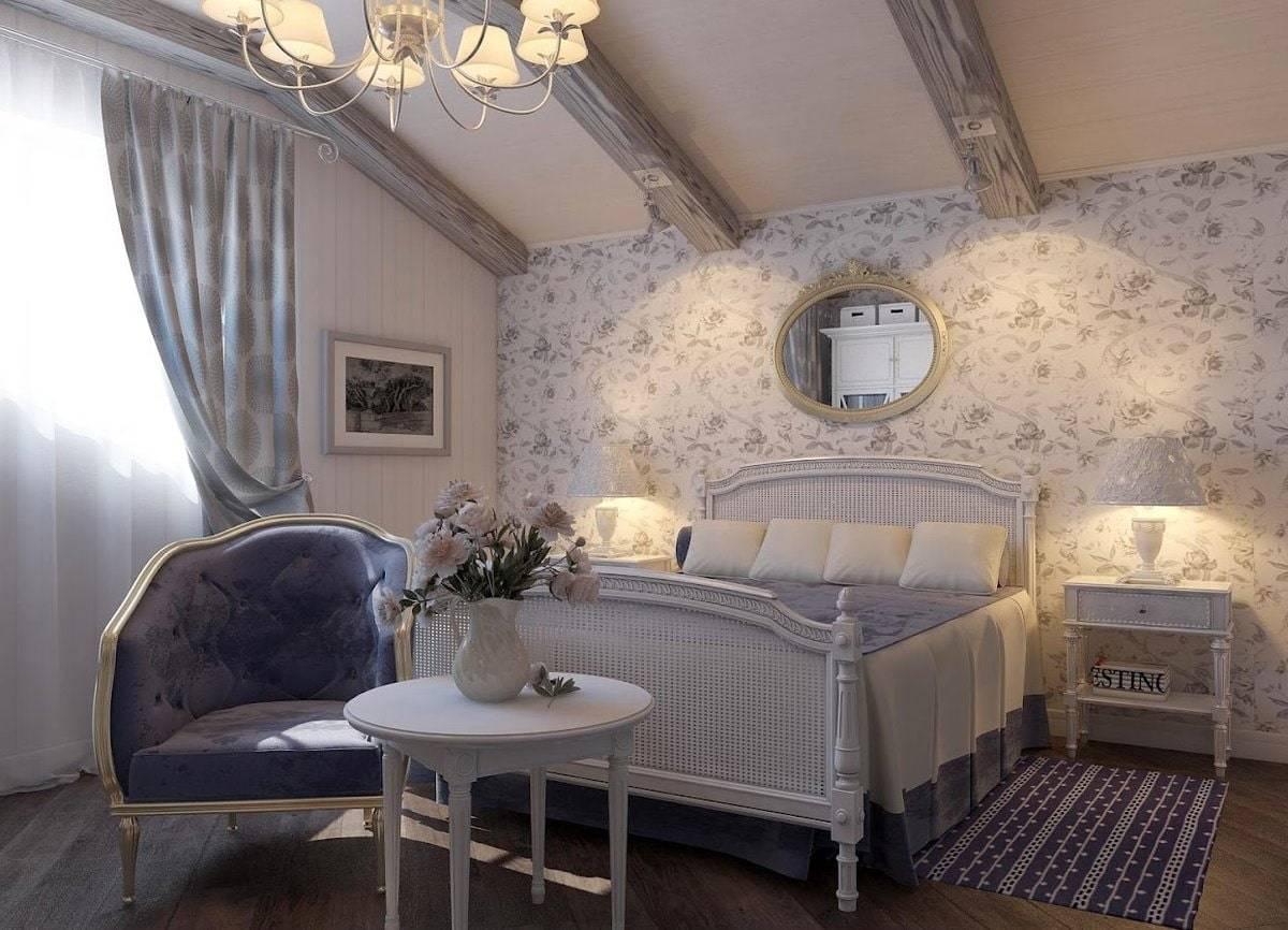 Прованский стиль в интерьере   стиль прованс