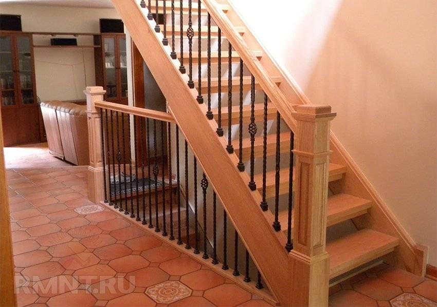 Консольная лестница (37 фото): технология изготовления своими руками, конструкция лестницы с консольными ступенями