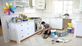 Как выровнять стену под плитку: подготовка и выравнивание, укладка и нужно ли штукатурить поверхность на кухне как выровнять стену под плитку: 3 важных этапа – дизайн интерьера и ремонт квартиры своими руками