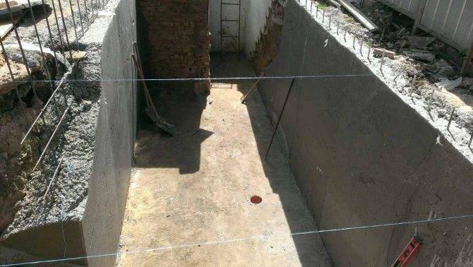 Погреб на даче своими руками (56 фото): материалы, этапы