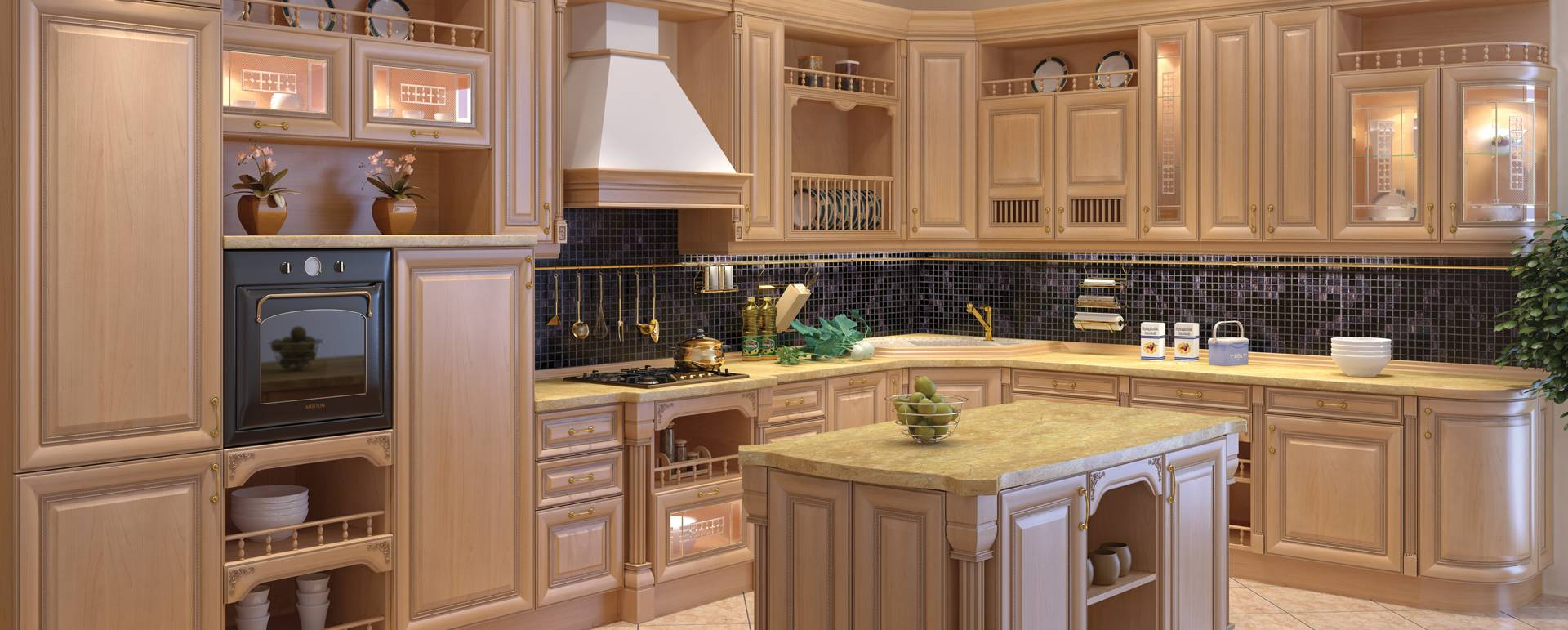 Советы при покупке кухни: пошаговая инструкция | блог.выбираем кухню