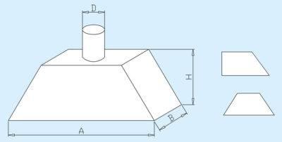 Вытяжка для мангала: из металла или из кирпича, делаем своими руками для беседки, чертежи лучших конструкций