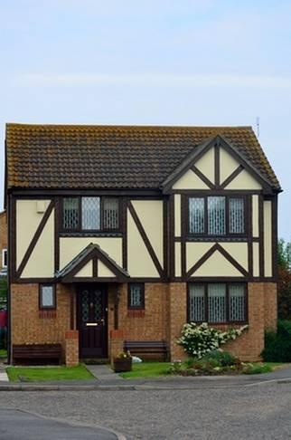 Проекты домов в английском стиле: современная интерпретация классики, планировка, тонкости интерьерных решений