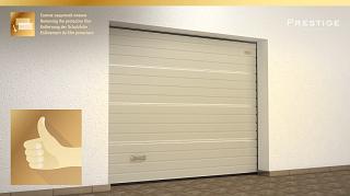 Видеоинструкция по монтажу гаражных ворот алютех trend