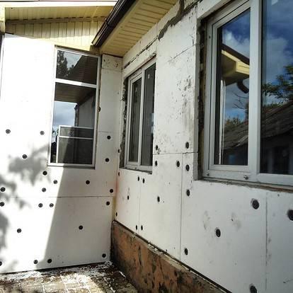 Вредные строительные материалы. причины. последствия. альтернатива | свой дом