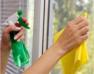 Правила уборки квартиры: советы профессионального клинера