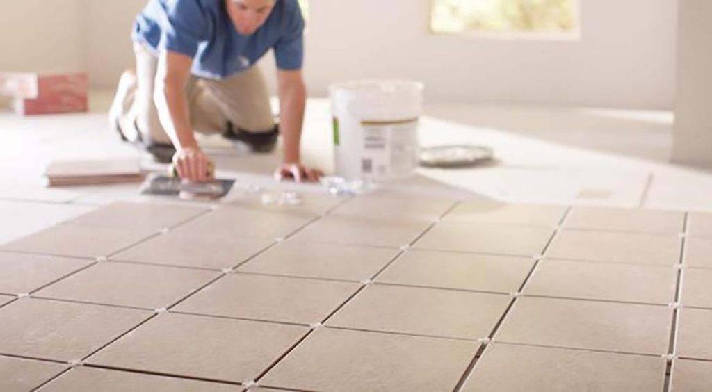 Рейтинг стран-производителей керамической плитки для ванной