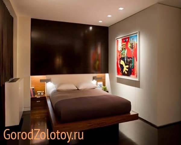 Комната 16 кв. м.: 110 фото профессиональных оформлений типовых комнат   дизайн комнаты 16 кв м в современном стиле