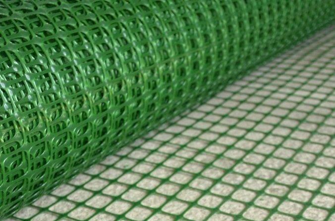 Что такое сетка для армирования стяжки и когда её нужно использовать?