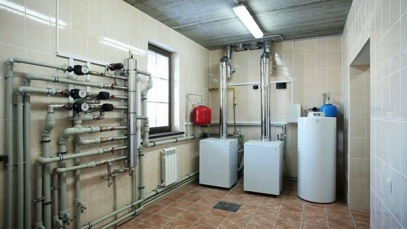 Котельные в частном доме: требования к системе, нормы, устройство и размещение основных элементов