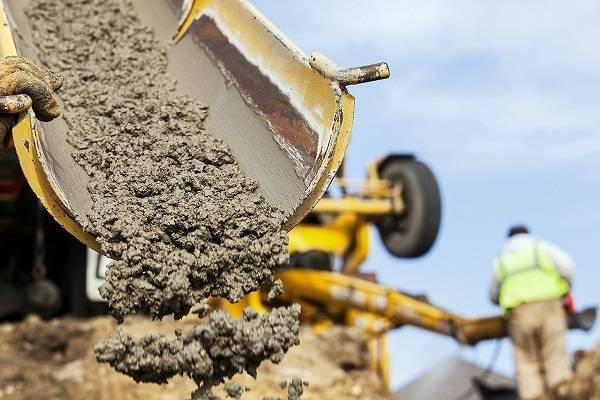 Класс и марка бетона по прочности