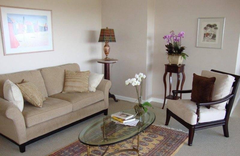 Фен шуй маленькой квартиры, обустройство - фото примеров