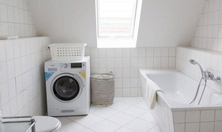 Выбираем компактную стиральную машину под раковину: полезные советы для покупателей