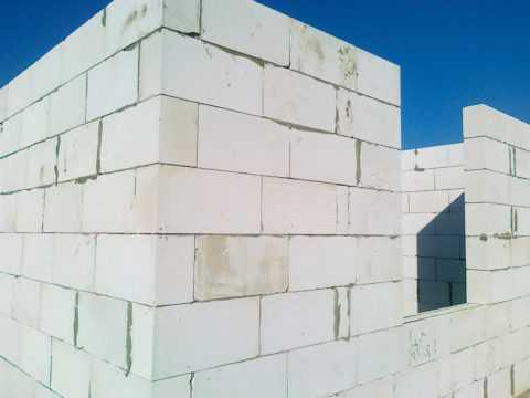 Газобетон: что это за материал, характеристики газобетонных блоков, размеры у и инси, состав пеногазобетонных и газовых для строительства