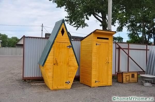 Туалет своими руками - подробная инструкция, как построить дачный туалет быстро и недорого. обзор лучших конструкций уличного туалета. смотрите фото готовых построек в статье